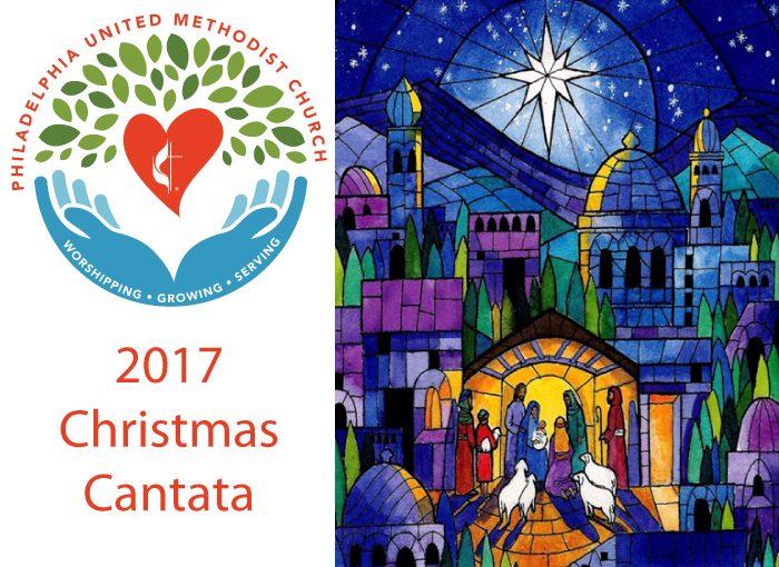 2017 Christmas Cantata