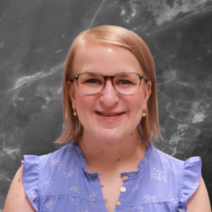 Maggie Justus
