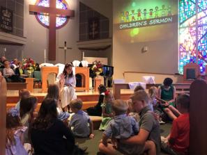 Children's-Sermon-Time